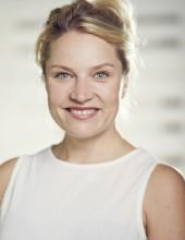 Anna K. Berlin