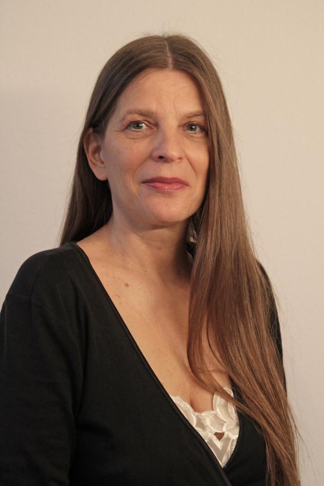 Martina R. Berlin
