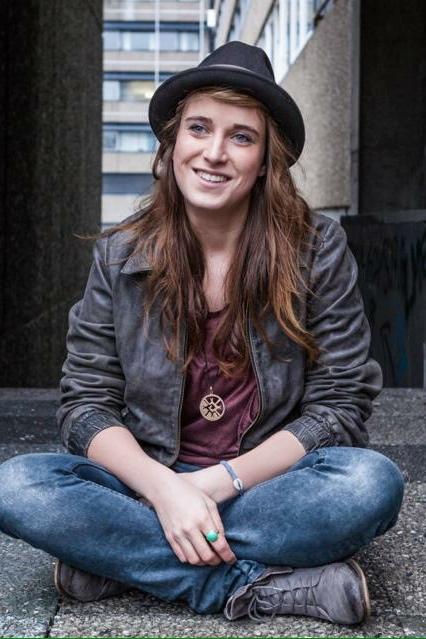 Larissa H. Hamburg