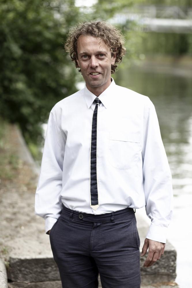 Jens K. Berlin