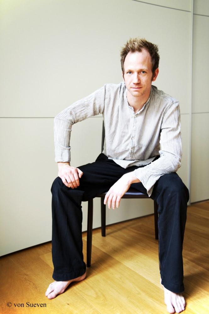 Markus S. Berlin