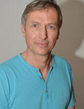 Robert St. München