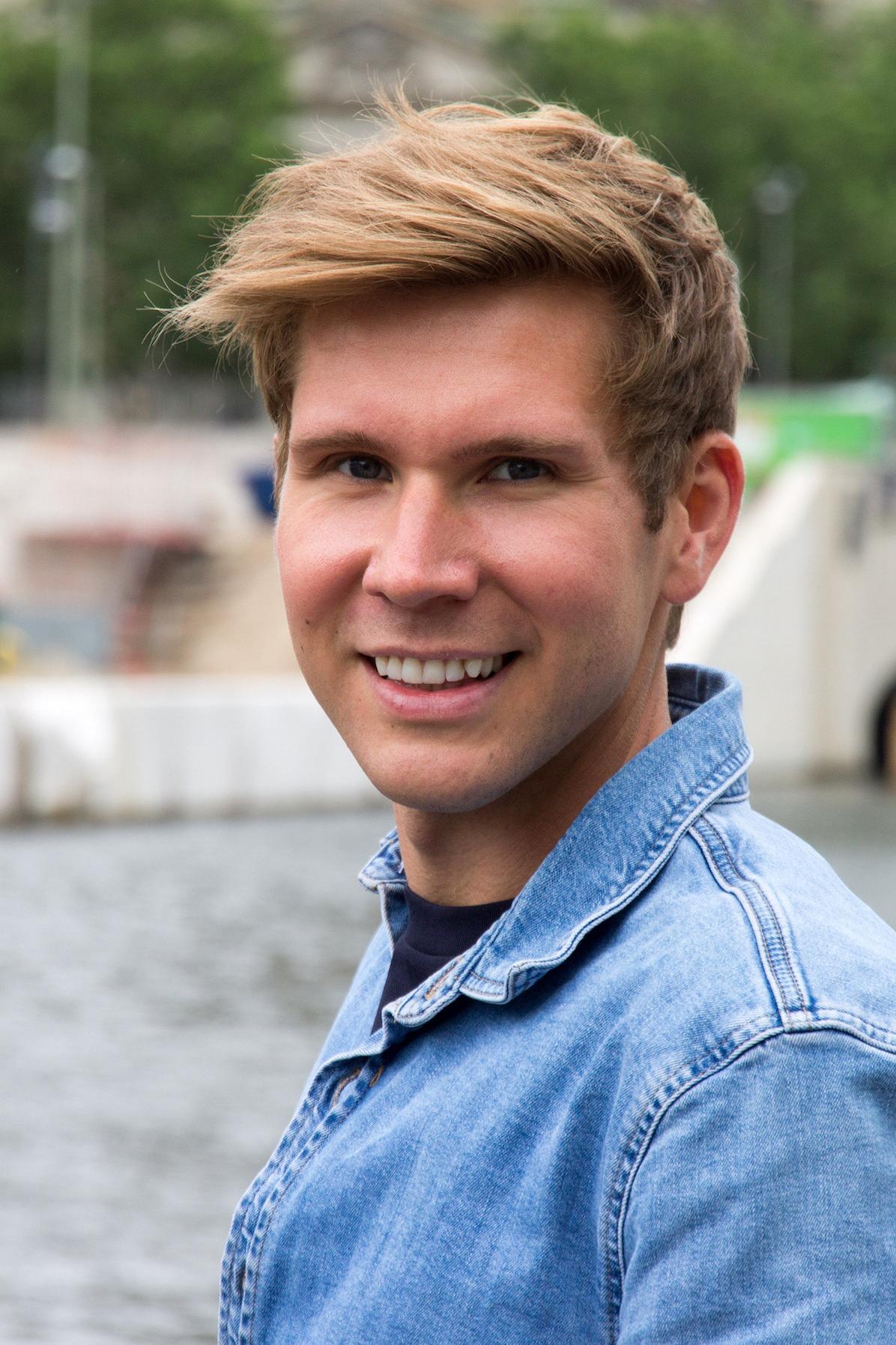 Marc M. Berlin