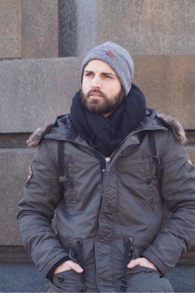 Patrick R. Berlin