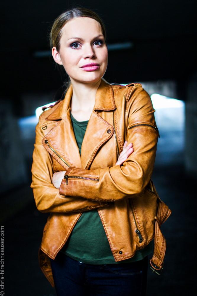 Stefanie A. München