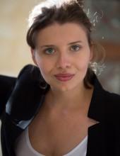 Kristina K. Berlin