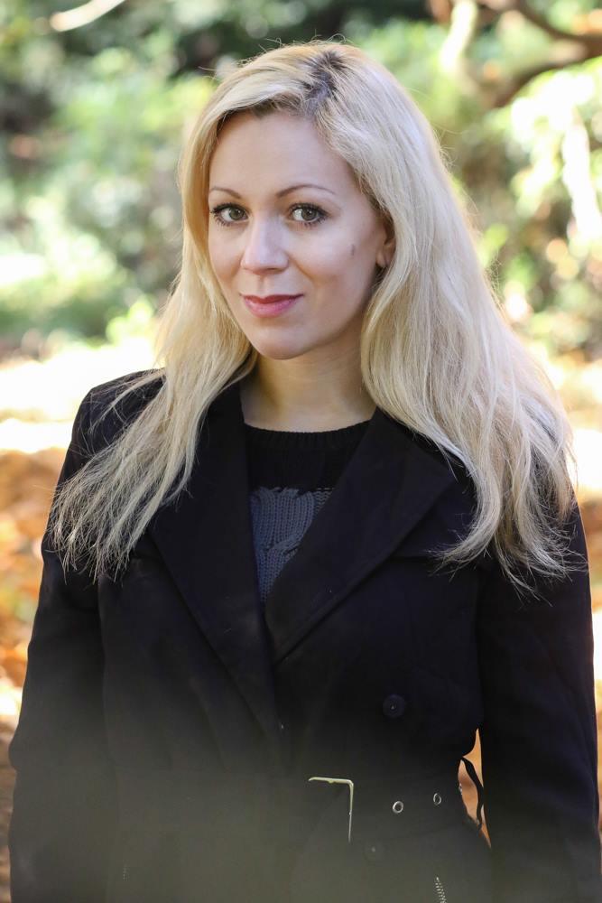 Karina K. Berlin