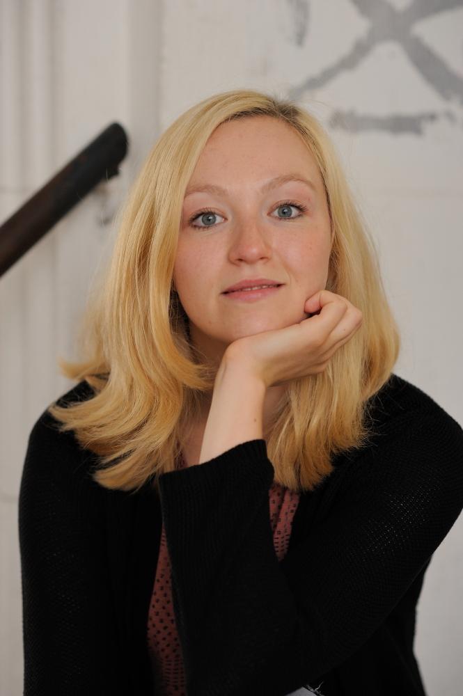 Alexandra Sch. Berlin
