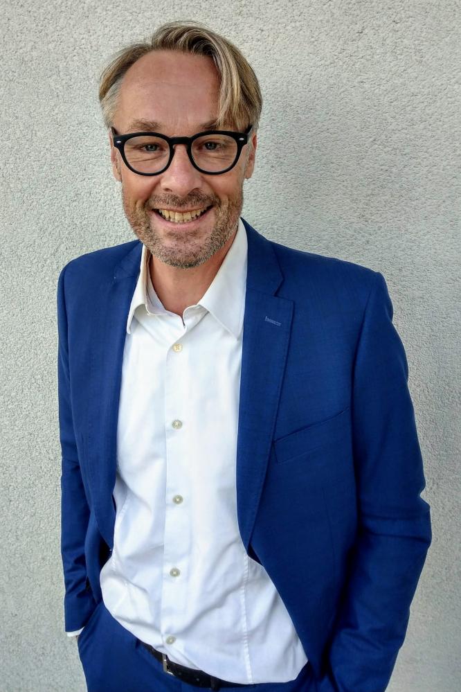 Christian J. Köln