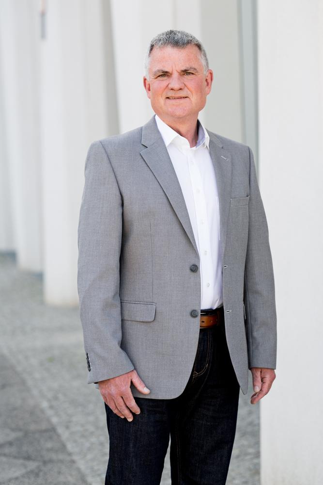 Bert U. Koch Köln