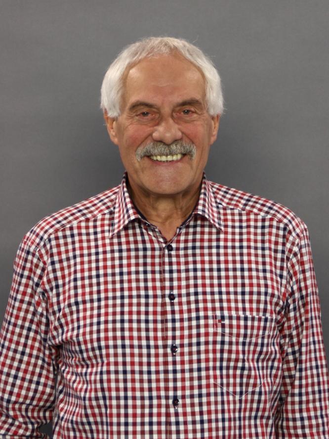 Hans G. Berlin