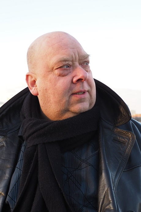 Arne P. Hamburg