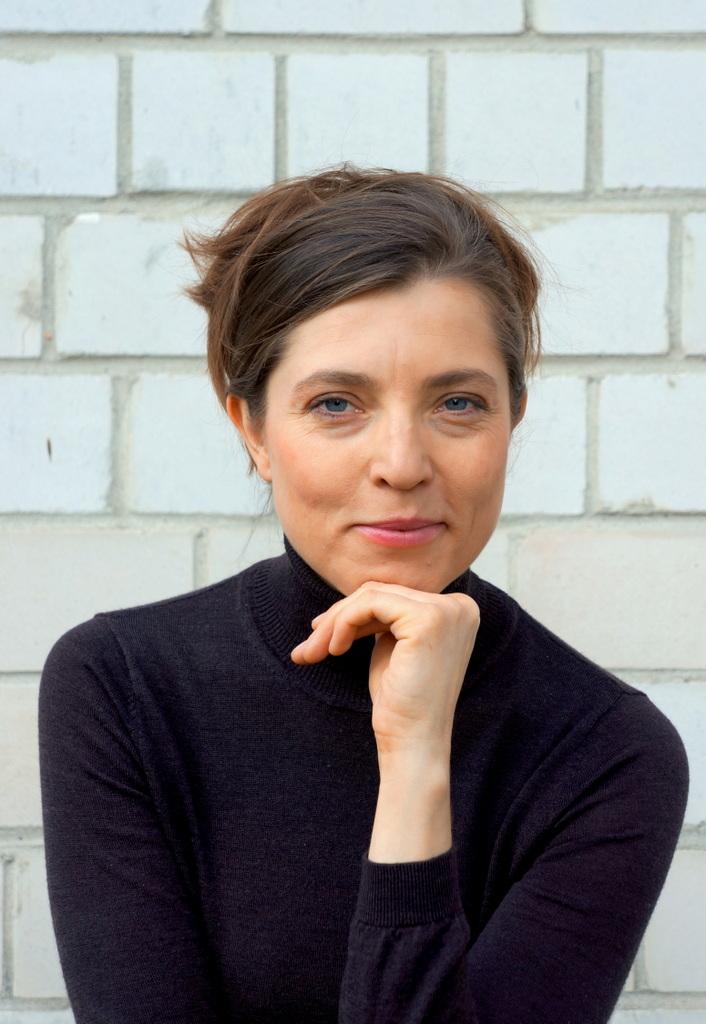 Christina G. Berlin