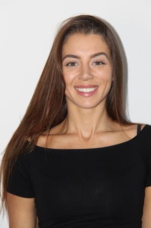 Elisa P. Berlin
