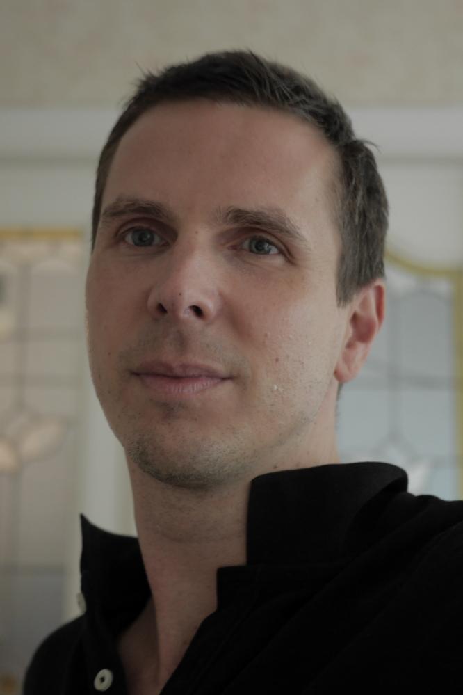 Michael St. Berlin