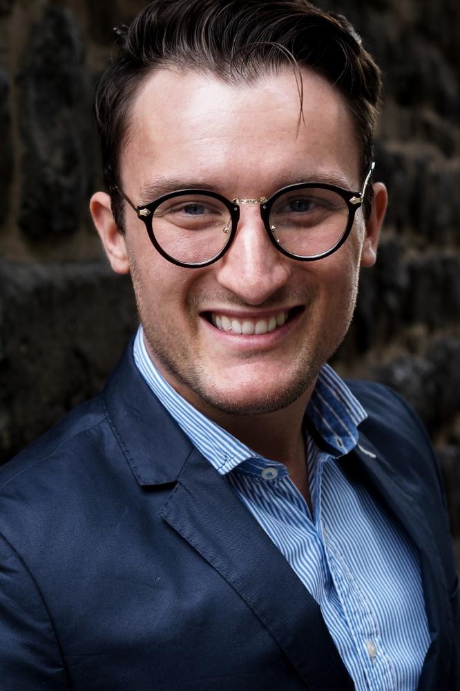 Tobias E. Köln