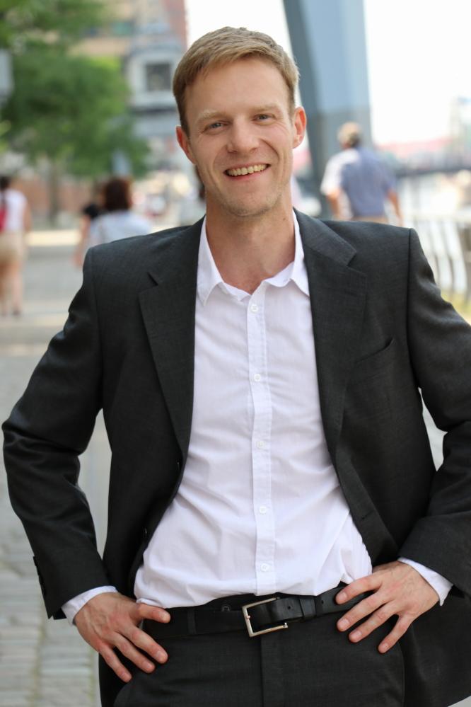 Christian S. Hamburg