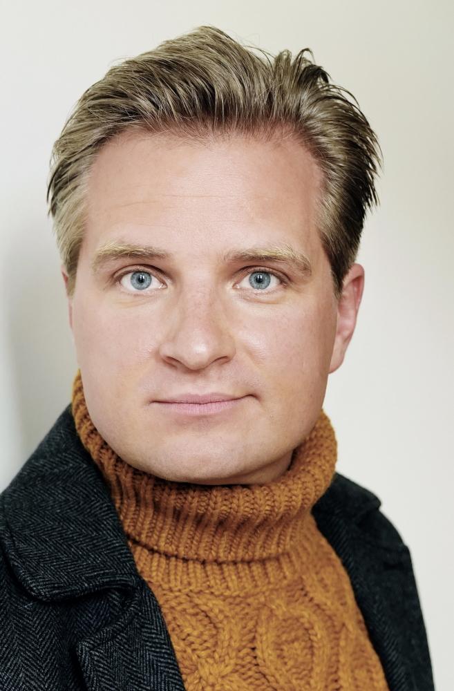 Daniel B. Köln