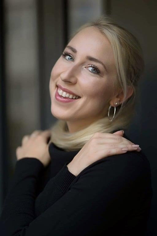 Jacqueline F. Köln