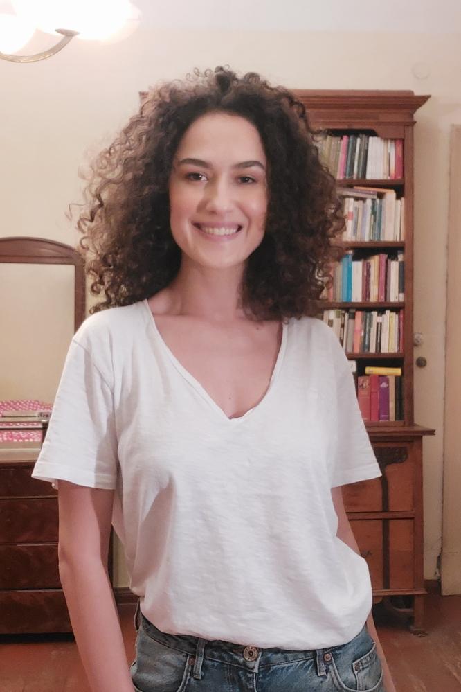 Lorina H. Berlin