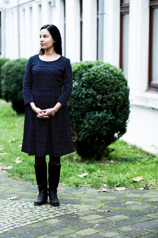 Dorine R. Hamburg